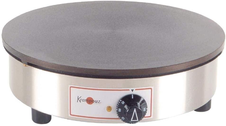 Crêpière électrique Krampouz