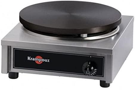 Crêpière Krampouz gaz standard